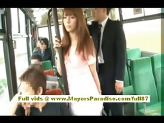 miho maeshima chinese beauty acquires a cum load