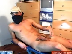 str arab lad serviced his massive pounder by a