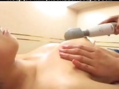 japanese hottie s massage220 oriental cumshots