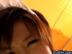 oriental angel is a perverted hottie having part7