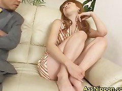 hitomi ohishi and warin hawt three-way part3