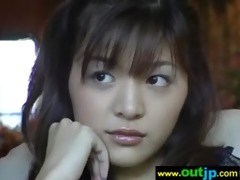 in wilds hawt asians gals receive nailed clip-39