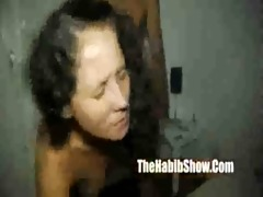 darksome and latin chick brazilian d like to fuck