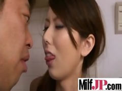 asians japanese milfs acquire hardcore drilled