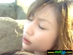 in wilds sexy asians cuties receive nailed clip-20