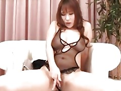 pov japanese blowjob