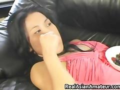 oriental dilettante shows hose part6