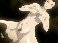 japanese anime angels groupsex by ghetto anime