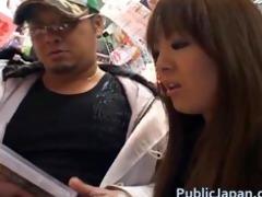 hitomi tanaka sexy oriental hottie shows off part4