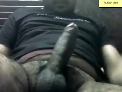indian straight guy on web livecam 1