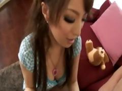oriental schoolgirl smoke petite pecker
