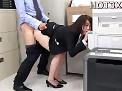 oriental japan secretary