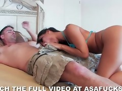 hot oriental asa akira loves coarse sex