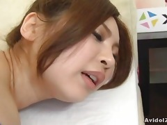 oriental dominant-bitch kousaka anna gets a sexy
