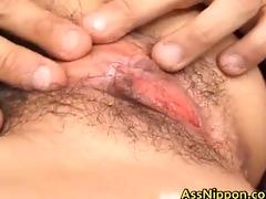 cum leaking twat oriental porn episode part10