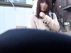 hidden camera!! looking at love tunnel part-time