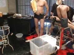 aya sakuraba perverted oriental model part5