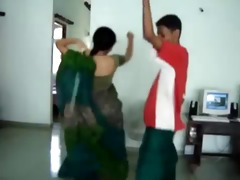 hot south indian sexy ass dance