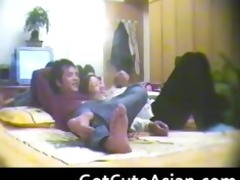 chinese pair spy web camera oriental dilettante