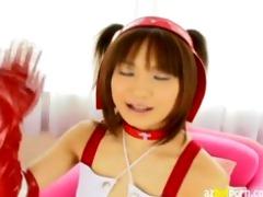 azhotporn.com - oriental premium hottie japanese