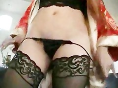 oriental sinai goes for penis ride