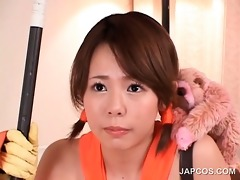 japanese hawt actress acquires curly beaver vibed