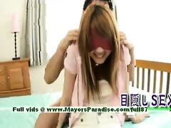 erika kurisu virginal nasty chinese beauty gets