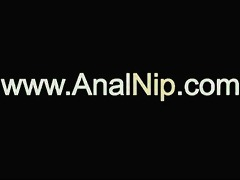 ideal hirsute anal sex from chinese
