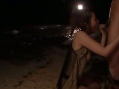 hot oriental playgirl acquires lascivious