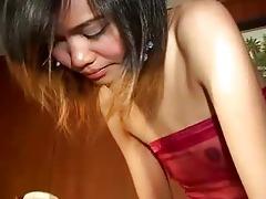 diminutive titty thai mimi 59 shy blow job
