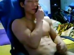 sexy korean hunk