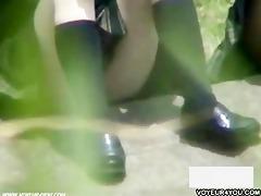 voyeur videoed beneath pants