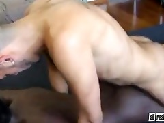 hard flip flop raw-poundin-arab&black