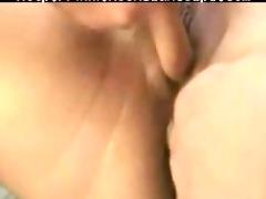 oriental cutie double penetration three-some love