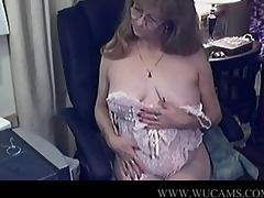 pleasing granny with glasses 1 images cumh