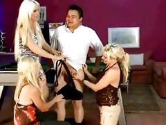british hotties give favourable oriental lad a