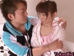 an nanairo pleasing oriental schoolgirl part11