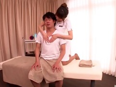 pleasure clinic mens nipp fondling 10