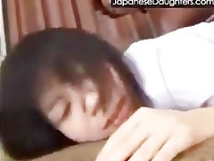 youthful japanese legal age teenager destruction