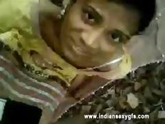 marathi college beauty screwed at campus garden -