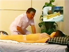 ccd web camera - erotic massage 310