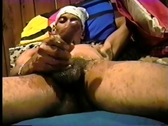 jone and chino homosexual jerk off session