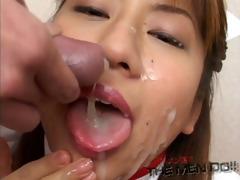lipdoll 4 9/2 japanese orall-service bukkake
