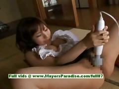 nao ayukawa sexy gal sexy chinese doll receives