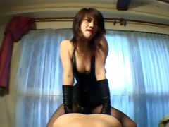 japanese strapon headmistress