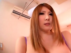 awesome oriental gal with awesome breasts part10