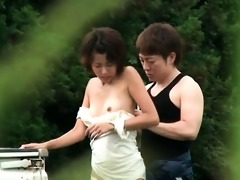 hawt oriental babe gets slutty making out part8