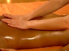 raunchy massage relaxation