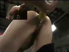 japanese enema torment