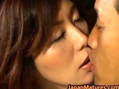chisato shouda pleasing aged asian honey part7